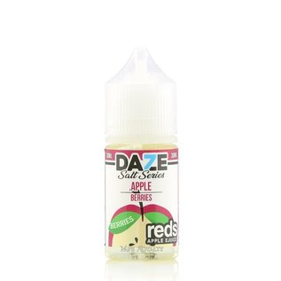 7 Daze 7 Daze - Salt Series Apple *Berries* (30mL)