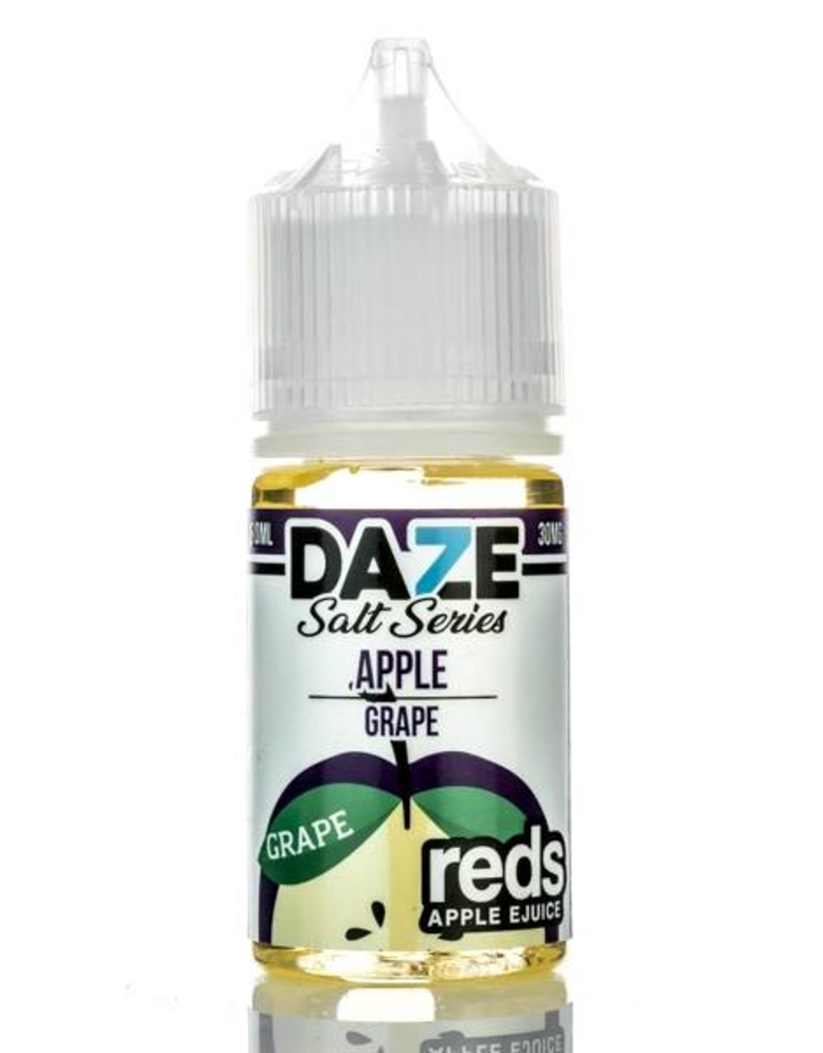 7 Daze - Salt Series Apple *Grape* (30mL)