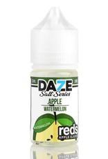 7 Daze 7 Daze - Salt Series Apple *Watermelon* (30mL)