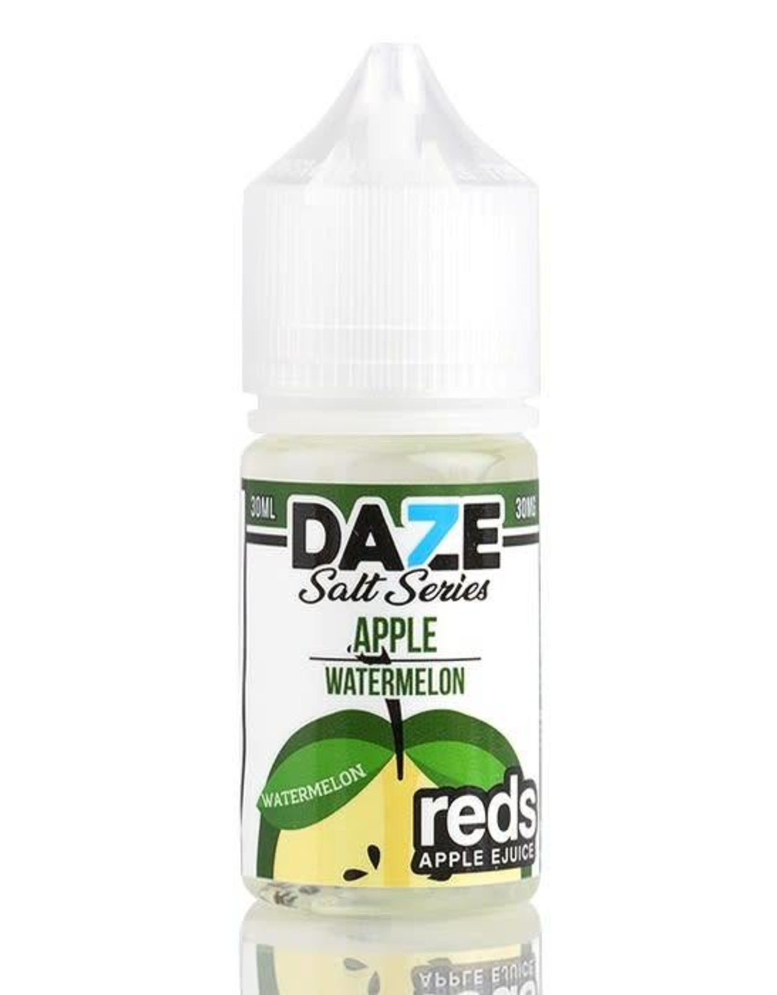 7 Daze - Salt Series Apple *Watermelon* (30mL)