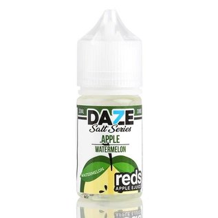 7 Daze 7 Daze - Salt Series Apple *Watermelon* (30mL)