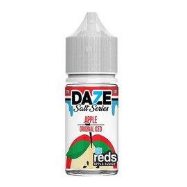 7 Daze 7 Daze - Salt Series Apple Iced (30mL)