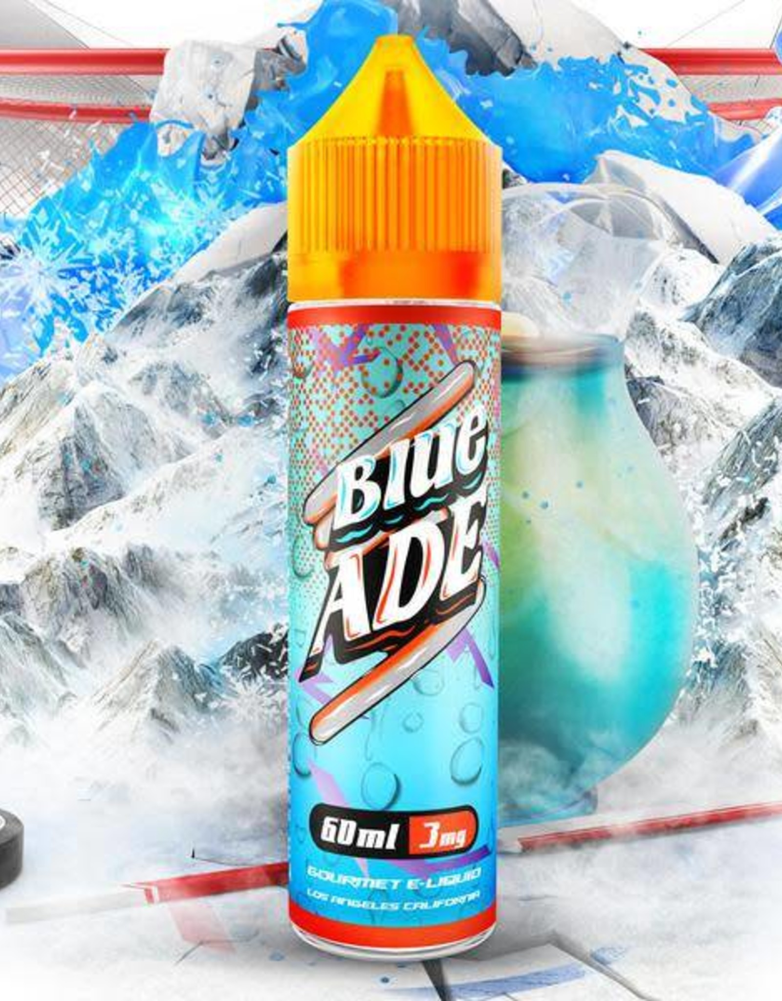 ADE ADE - Blue ADE (60mL)