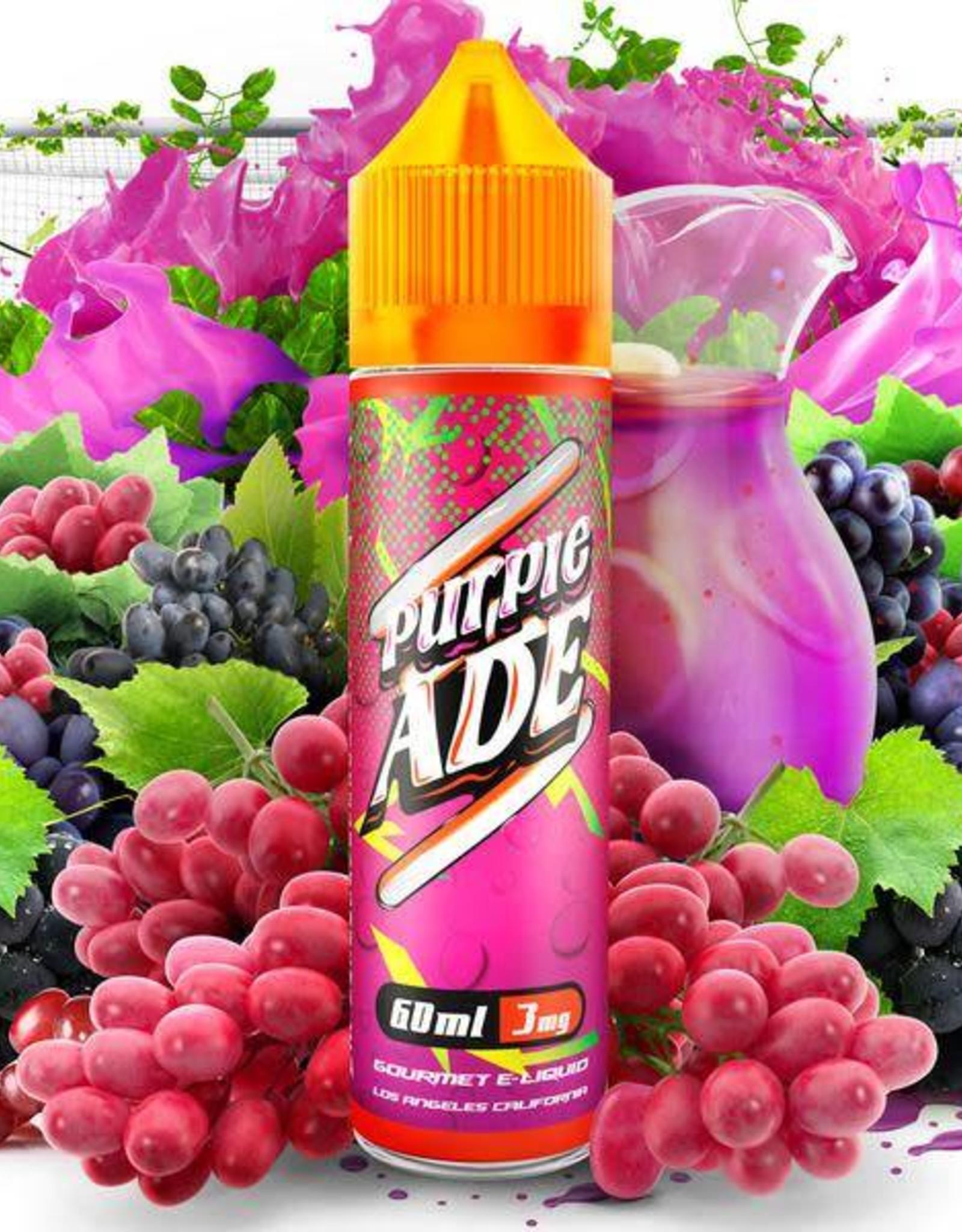 ADE ADE - Purple ADE (60mL)