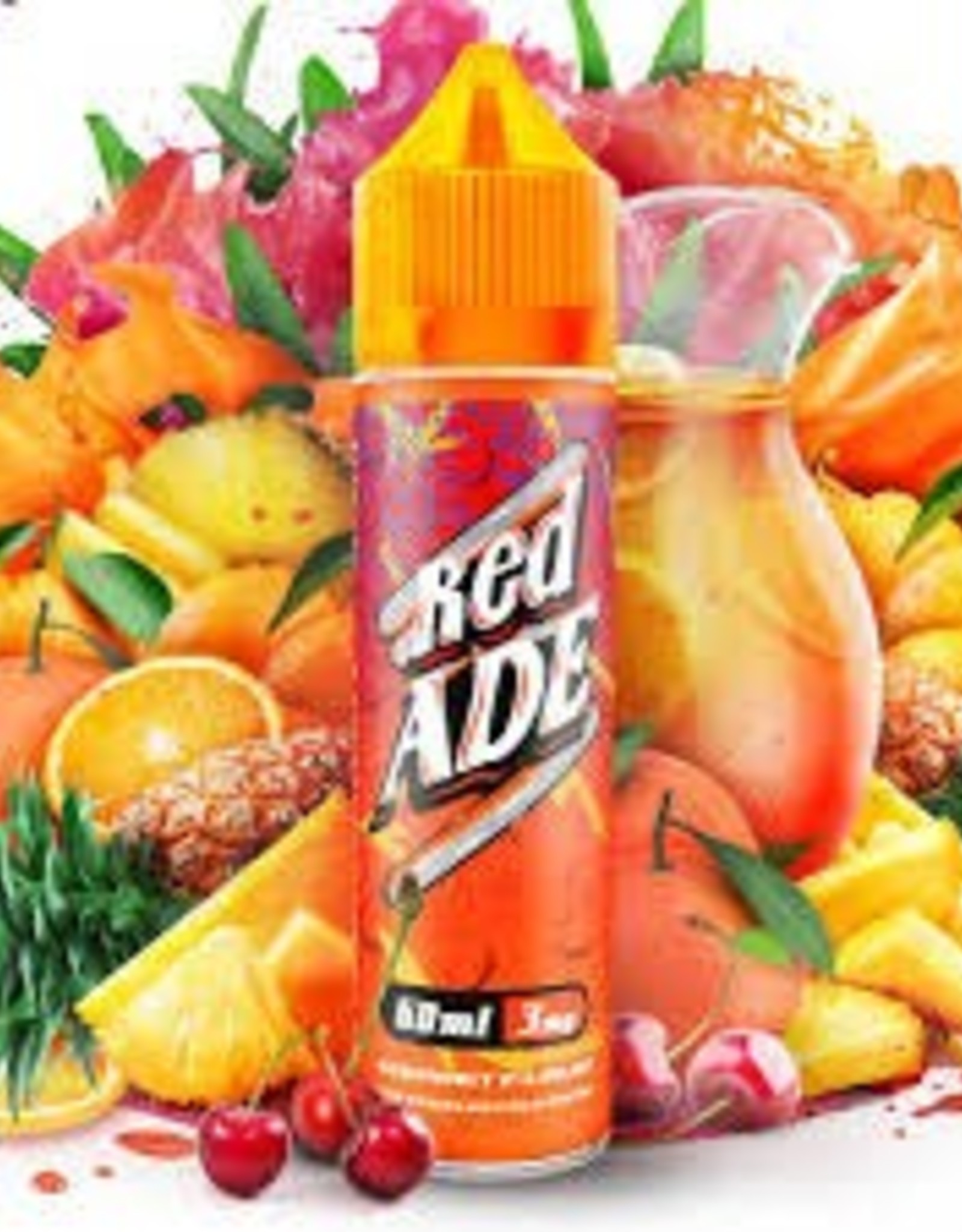 ADE - Red ADE (60mL)