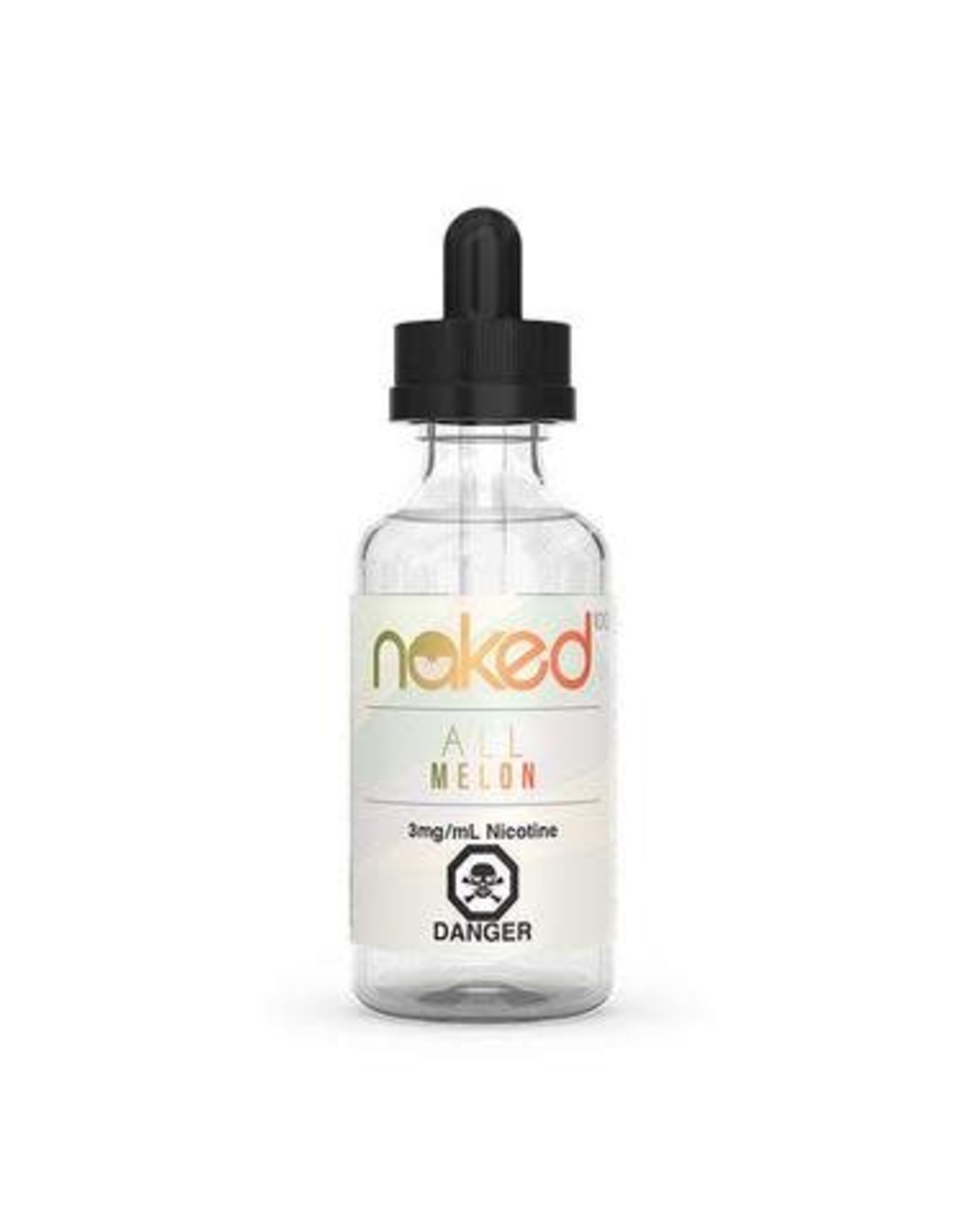 ALL MELON BY NAKED100(60ml)