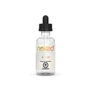 NAKED100 ALL MELON BY NAKED100(60ml)