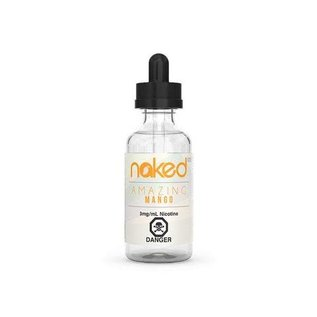 NAKED100 AMAZING MANGO BY NAKED100(60ml)