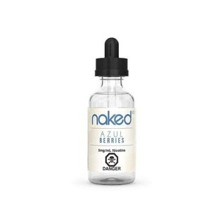 NAKED100 CREAM AZUL BERRIES BY NAKED100(60ml)