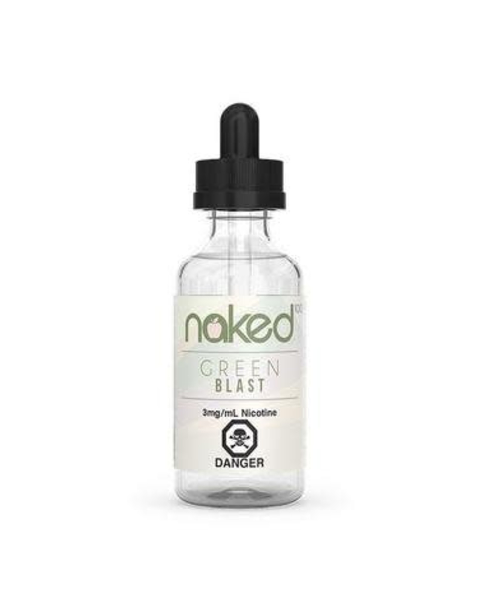 NAKED100 GREEN BLAST BY NAKED100(60ml)