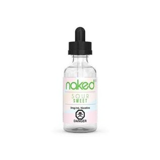NAKED100 CANDY SOUR SWEET BY NAKED100(60ml)
