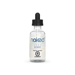 NAKED100 VERY BERRY BY NAKED100(60ml)