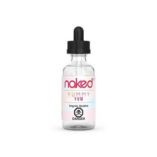 NAKED100 CANDY YUMMY YUM BY NAKED100(60ml)