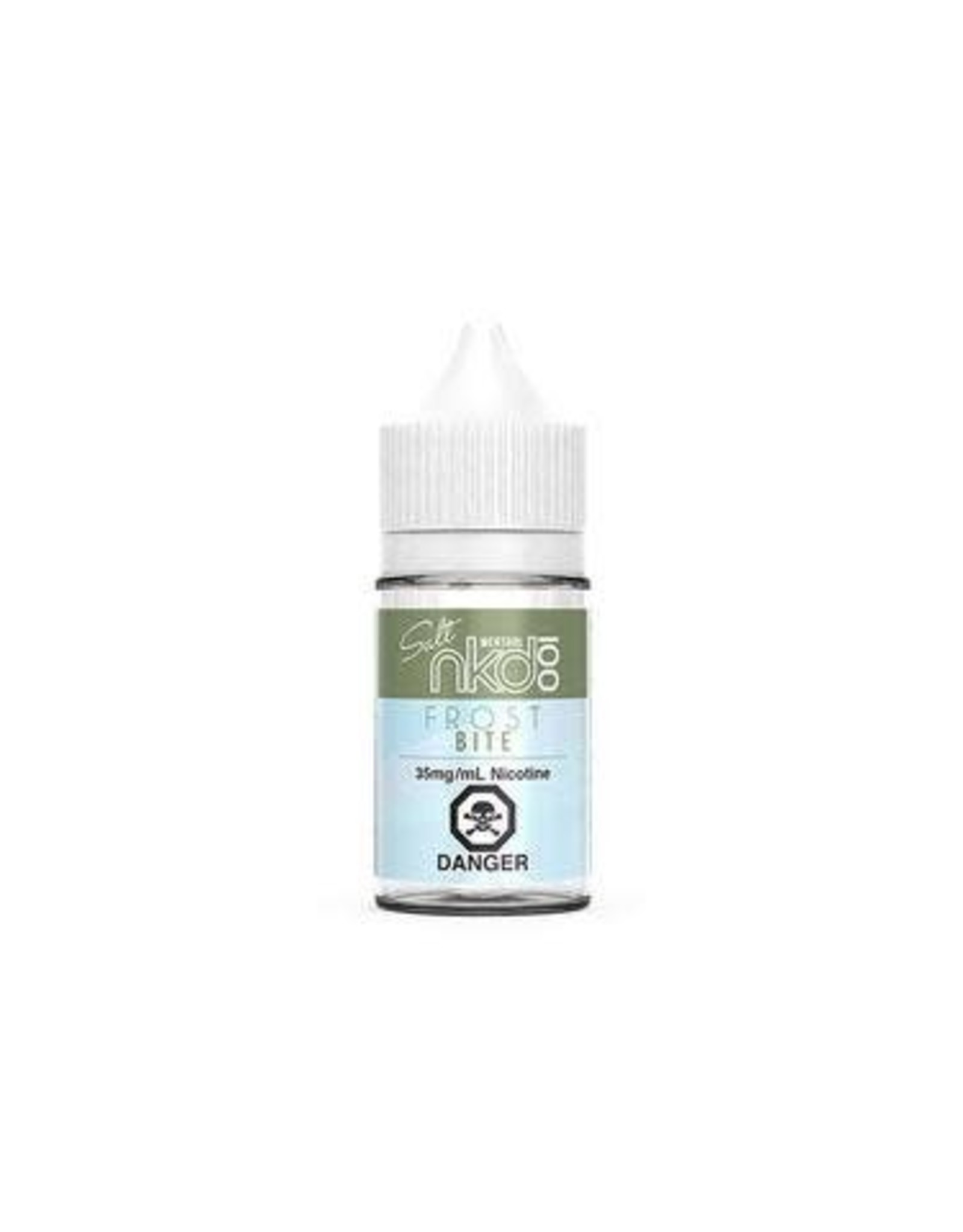 NAKED100 SALT FROST BITE SALT BY NAKED100(30ml)