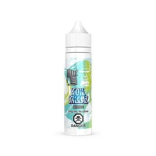 KOIL KILLAZ POLAR EDITION RUMBLE POLAR EDITION BY KOIL KILLAZ(60ml)