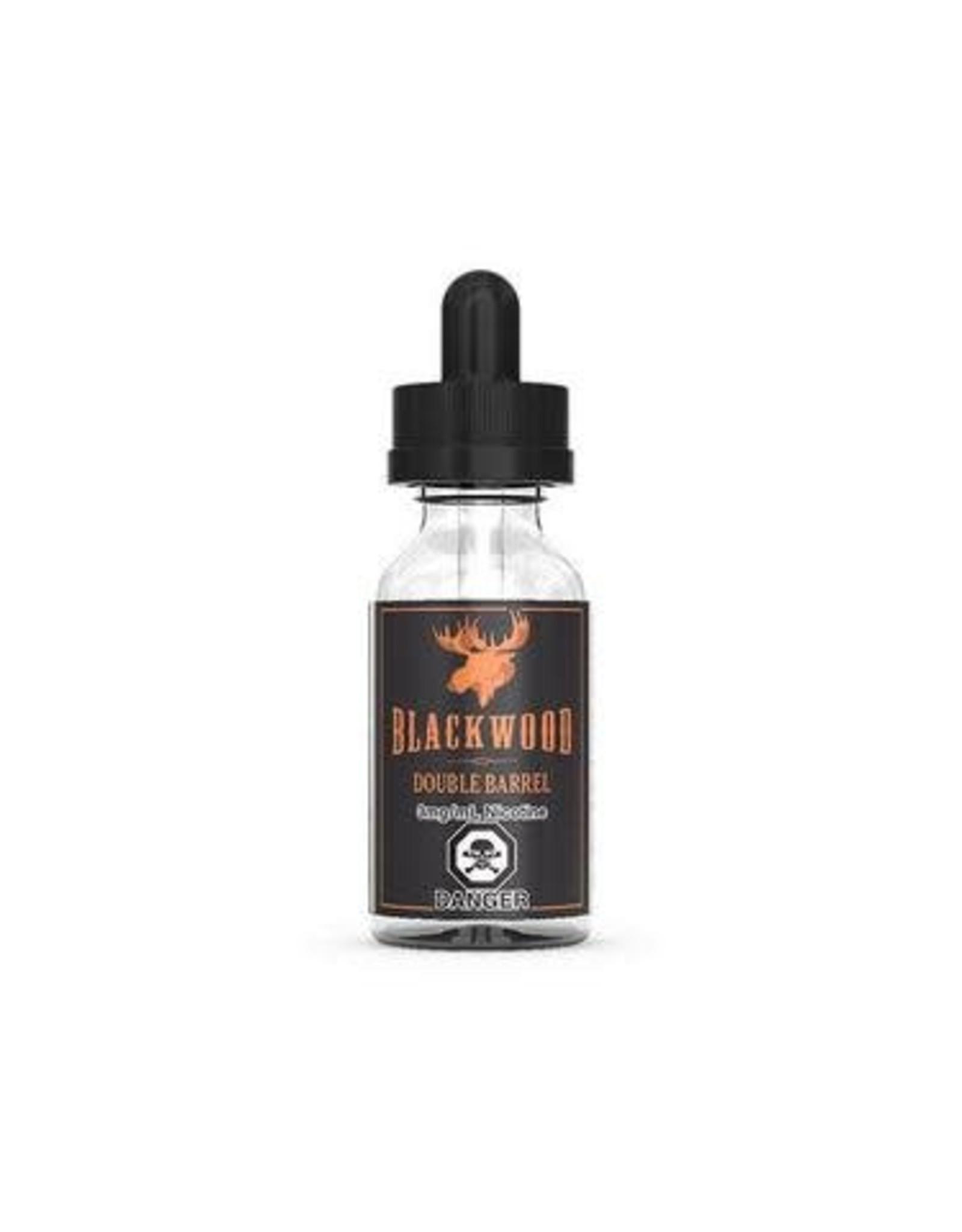 BLACKWOOD DOUBLE BARREL BY BLACKWOOD(30ML)
