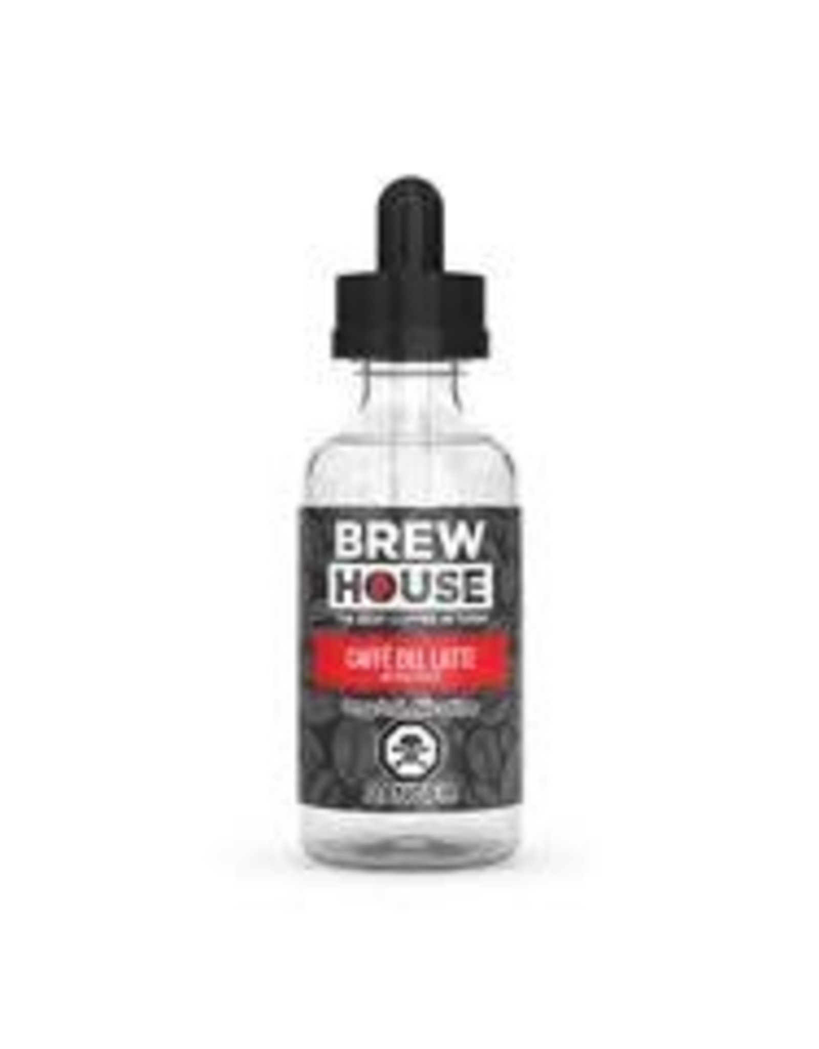 CAFFE DEL LATTE BY BREW HOUSE(60ml)