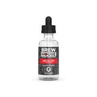 BREW HOUSE CAFFE DEL LATTE BY BREW HOUSE(60ml)