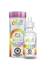 CHILL RAINBOW PUNCH BY CHILL E-LIQUIDS(60ml)