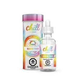 CHILL RAINBOW PUNCH BY CHILL E-LIQUIDS(30ml)