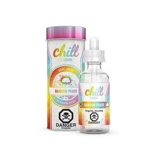 CHILL RAINBOW PUNCH BY CHILL E-LIQUIDS(60ml)
