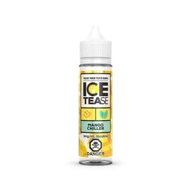 ICE TEASE MANGO CHILLER BY ICE TEASE(60ml)