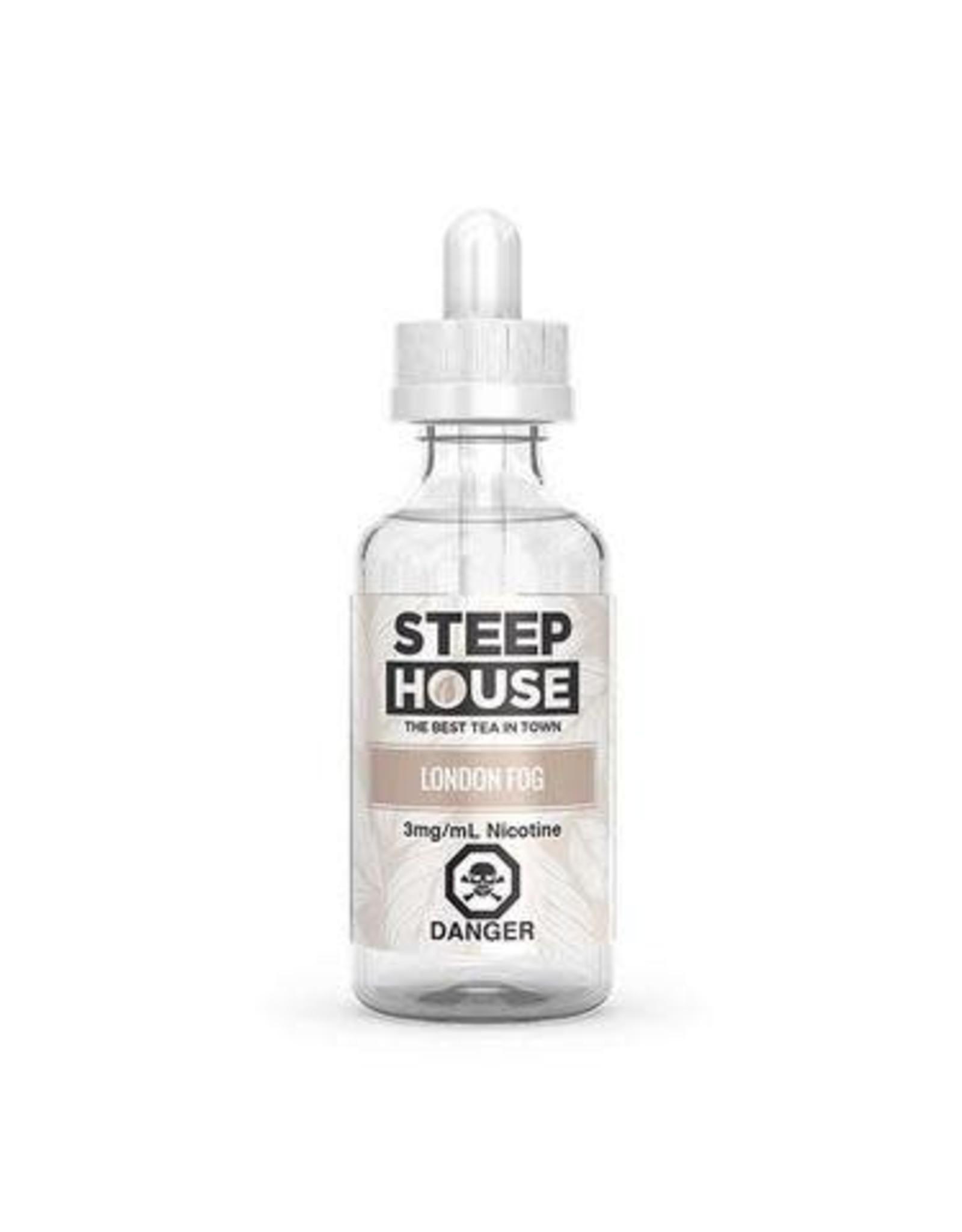 STEEP HOUSE LONDON FOG BY STEEP HOUSE(60ml)