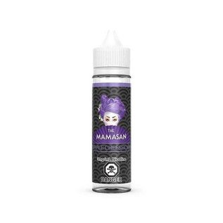 THE MAMASAN PURPLE CHEESECAKE BY MAMASAN(60ml)