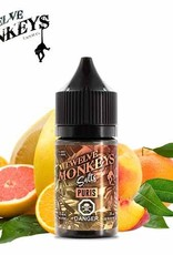 Twelve Monkeys-Salt Twelve Monkeys-Puris Salt(30ml)