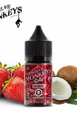 Twelve Monkeys-Salt Twelve Monkeys-Saimiri Salt(30ml)
