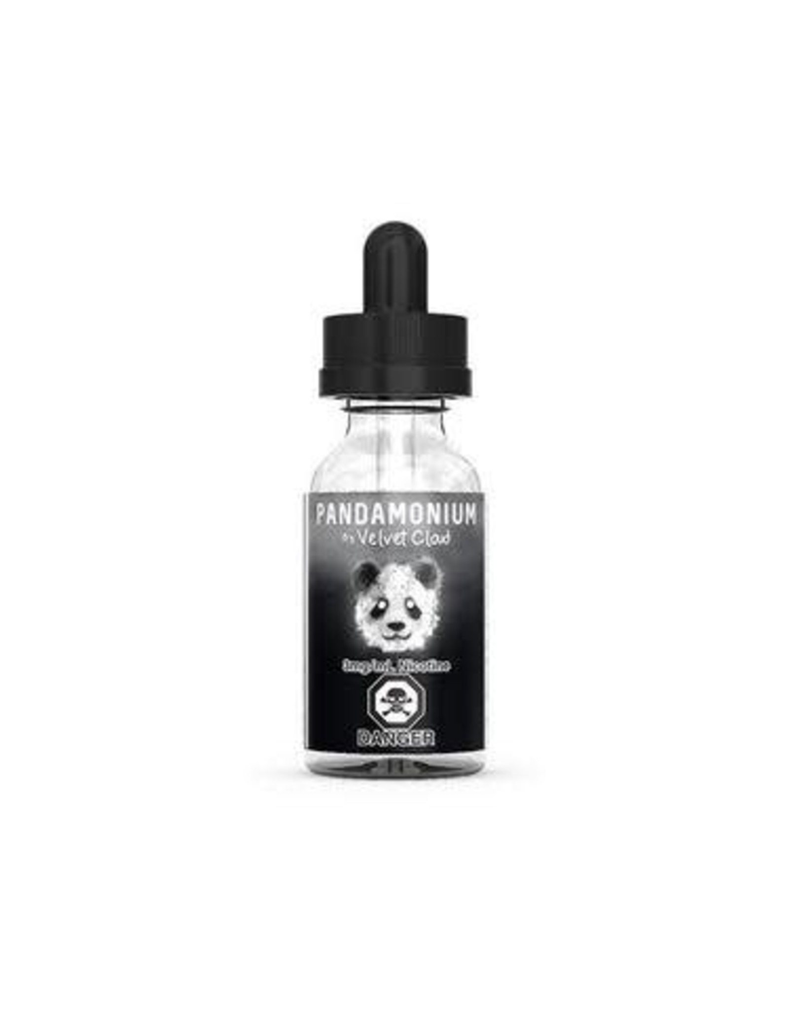 VELVET CLOUD PANDAMONIUM BY VELVET CLOUD(30ml)