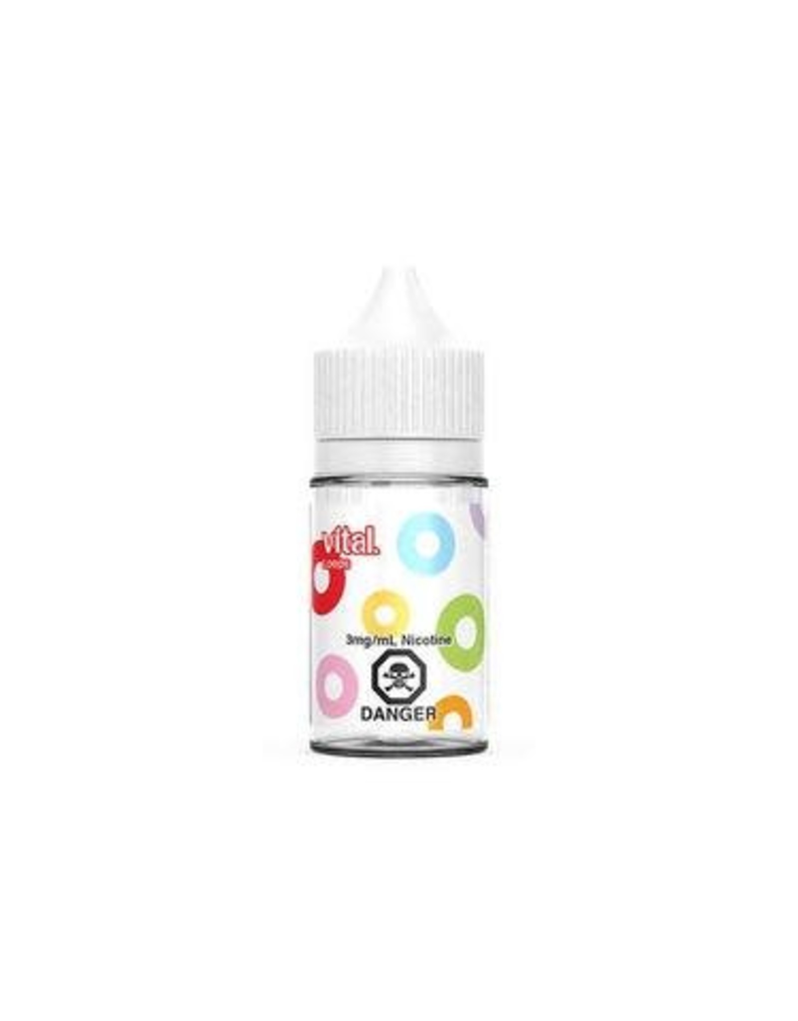 VITAL LOOPS BY VITAL(30ml)
