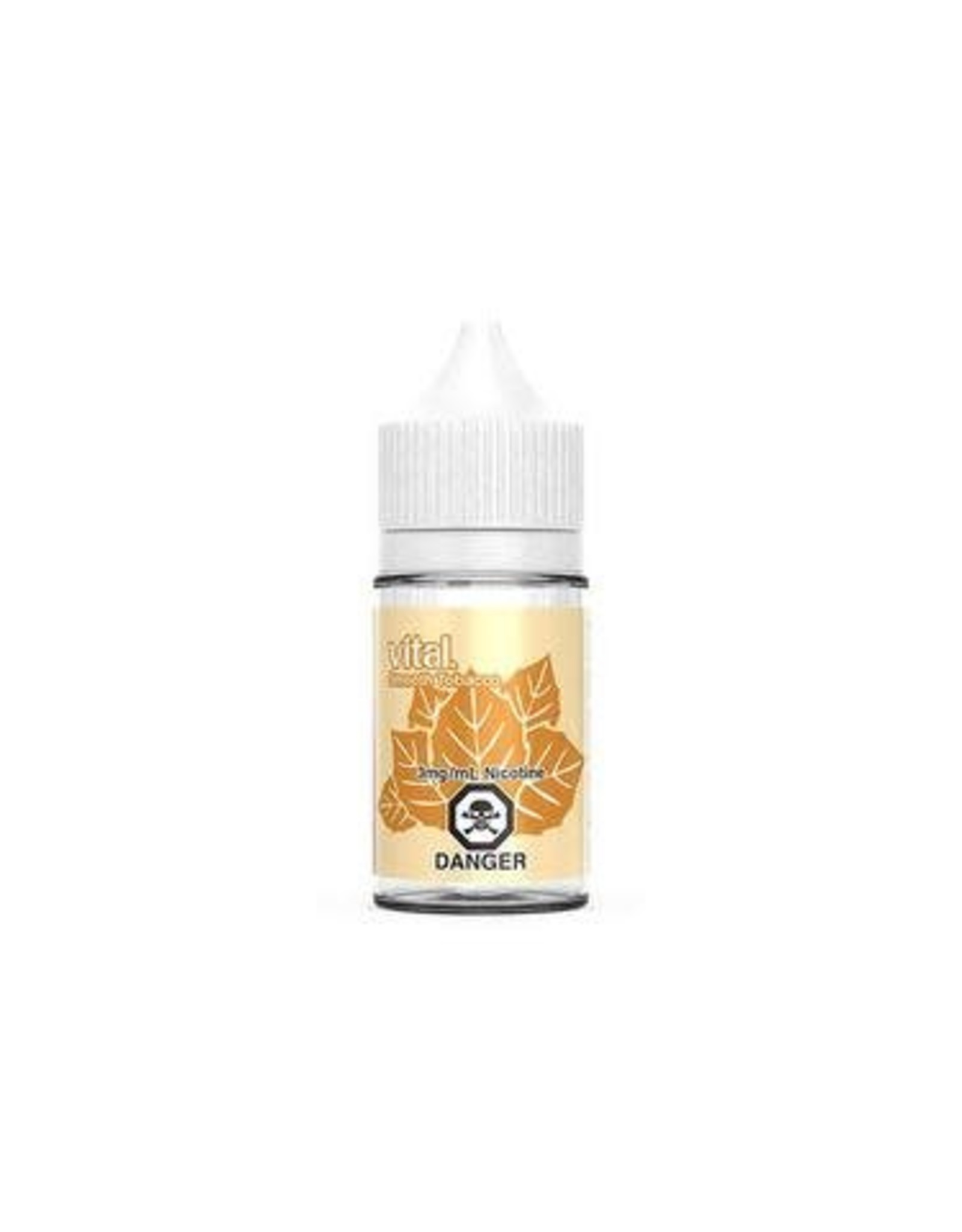 SMOOTH TOBACCO BY VITAL(30ml)