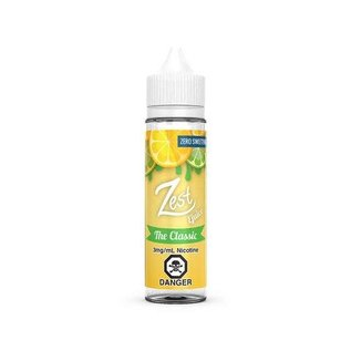 ZEST THE CLASSIC BY ZEST(60ml)