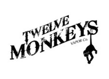 Twelve Monkeys-Salt