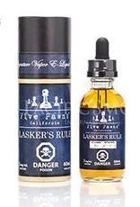 Five Pawns Five Pawns Signature Liquids - Lasker's Rule (60mL)