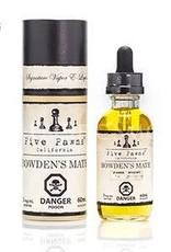 Five Pawns Five Pawns Signature Liquids -Bowdens Mate (60mL)