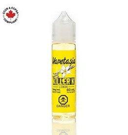 Vapetasia Vapetasia - Killer Kustard Lemon (60mL)