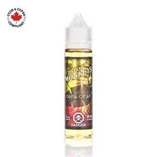 Twelve Monkeys Twelve Monkeys: Congo Cream (60mL)