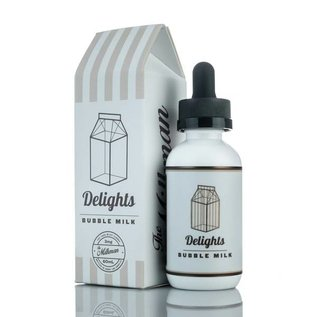 The Milkman The Milkman - Bubble Milk (60mL)