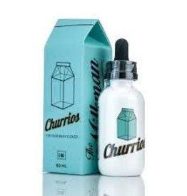 The Milkman The Milkman - Cinnamon Twister (Churrios) (60mL)