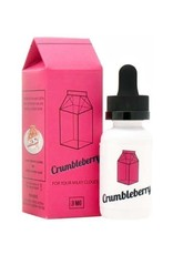 The Milkman The Milkman - Raspberry Slice (Crumbleberry) (60mL)