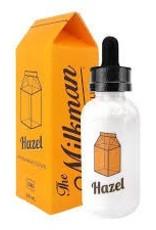 The Milkman - Hazel (60mL)