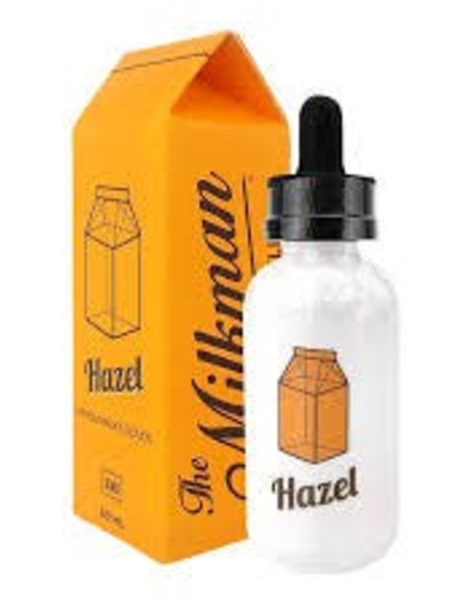 The Milkman The Milkman - Hazel (60mL)