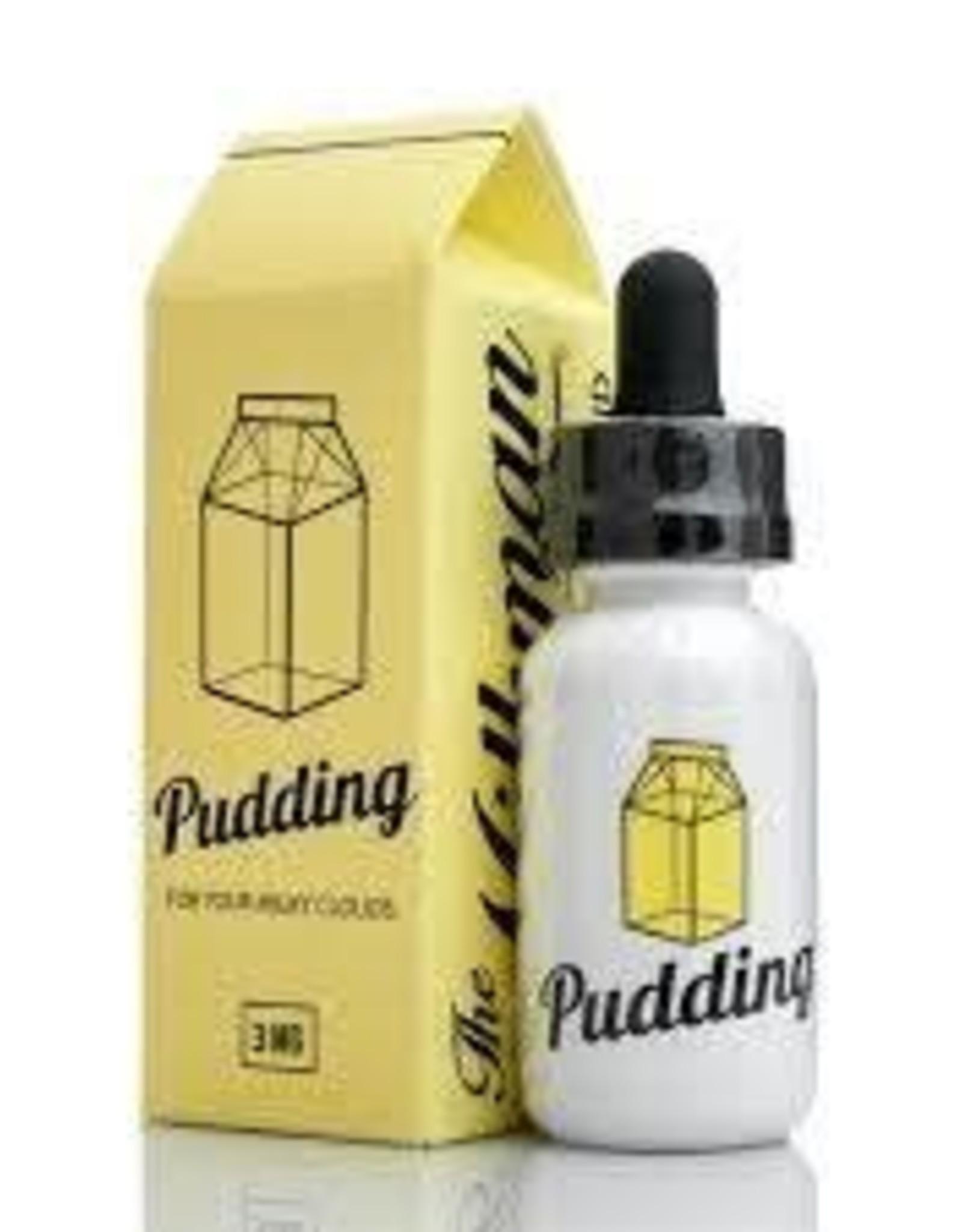 Lemon Whip (Pudding) (60mL)