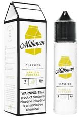 The Milkman - Vanilla Whip (Vanilla Custard) (60mL)