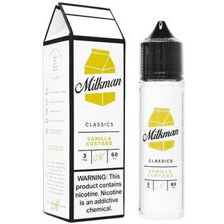 The Milkman The Milkman - Vanilla Whip (Vanilla Custard) (60mL)