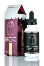 The Milkman Heritage - Red (60mL)