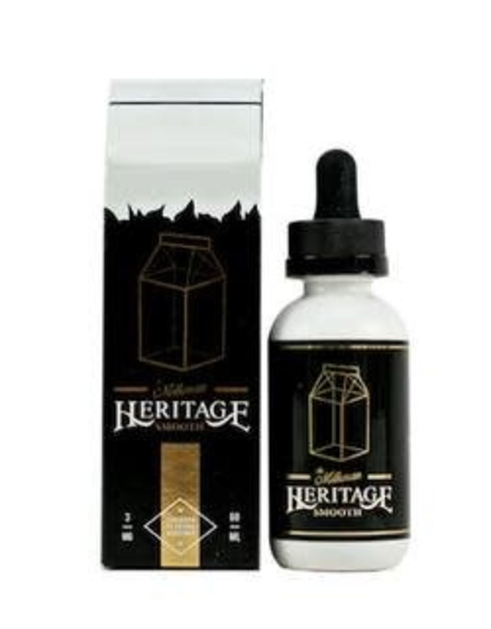 The Milkman Heritage - Smooth (60mL)