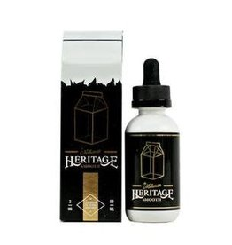 The Milkman Heritage - Smooth (60mL)